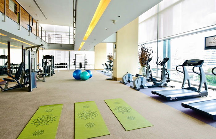 fitness-gym-urbana-sathorn-facilities
